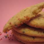 Cake mix cookies + Spring!|Galletitas de premezcla para torta + Primavera!