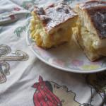 Daring Bakers 09-12: empanada gallega