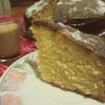 Amarula cake|Torta de Amarula