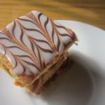 Daring Bakers 10-12: Mille-feuille|Daring Bakers 10-12: Milhojas