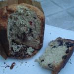 Daring Bakers 12-12: panettone|Daring Bakers 12-12: pan dulce