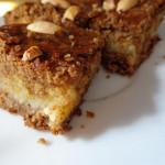 Daring bakers 01-13: gevulde speculaas