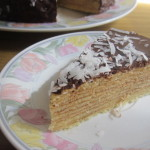 Daring Bakers 01-14: Baumkuchen