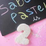 Sabor Pastel is 2! + Cake Batter Marshmallows|Sabor Pastel cumple dos años! + Malvaviscos sabor a torta