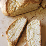 Irish Soda Bread {Sourdough Surprises}|Pan irlandés {Sourdough Surprises}