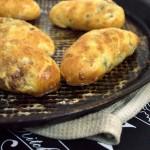 Daring Bakers 06-16: Pirozhki